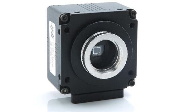 Color GigE CCD camera